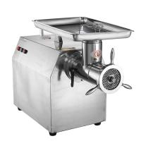 Heavy Duty Meat Grinder Machine , Commercial Meat Mincer Machine Manufactures