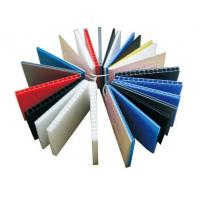 China Waterproof ESD Conductive Colorful PP Corrugated Plastic Sheets PP Hollow Sheet on sale