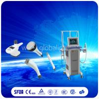 China Body Shape Vacuum Slimming Machine with RF Massage Roller + Infrared light US08A on sale