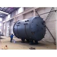 Single Layer Stainless Steel Homogeneous Mixing Machine Blending Tank High Speed Manufactures