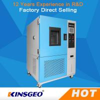 Quality AC 380V 3 phase 4 lines High Efficiency Ozone Testing Equipment , Temperature And Humidity Controlled Rooms for sale