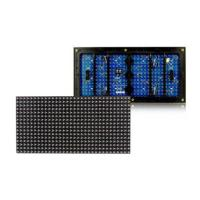 China Super Slim Outdoor LED Video Wall High Refresh Rate Light Weight 320 X 160mm on sale