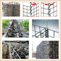 China gabion stone/ welded gabion retaining wall/gabion cages/gabion baskets suppliers/rock gabion really factory on sale