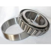 Inch popular 39590 / 39520 tapper roller bearings used for engine machines Manufactures