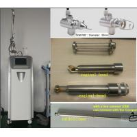 China RF Drive CO2 Fractional Laser Machine/Fractional Co2 Laser surgical instruments on sale