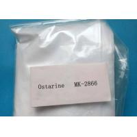 MK 2866 Pharmaceuticals Raw Materials Ostarine / Enobosarm Sarms Steroids Manufactures