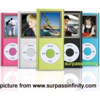 MP3 / MP4 Player with Nano Style-II (MP4 Media Player) Manufactures