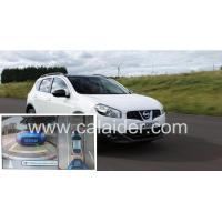 Qashqai Car Parking Cameras System Video Recorder With HD Cameras, 720P Manufactures