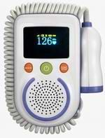 China Portable Fetal Doppler (A100D) on sale