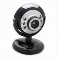 PC camera with clip base Manufactures
