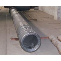 China Forged Pipe Molds For Ductile Iron Welded Steel Centrifugal Casting Metal OD ≤ 800mm 240 - 280 HB on sale