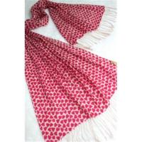 Printed Cashmere scarf Manufactures