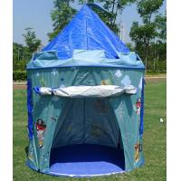 China China good quality children play toys tent house for kids,Courtyard Leisure,outdoor,kids shark tent on sale