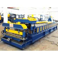 Quality Automatic Glazed tile roll forming machine for sale