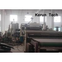 Quality PVC Door Panel Deco Plastic Profile Production Line Twin Screw Extruder for sale