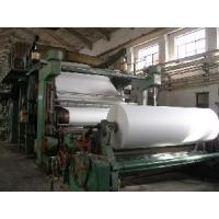 1575mm GM High Quality Single-Cylinder and Single-Dryer Can Tissue Paper Machine Manufactures
