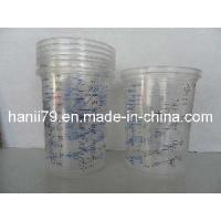 Poly Calibrated Cup Manufactures