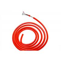 copper conductor rubber sheathed flexible insulated cables for welders Manufactures