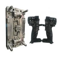 China High Performance Plastic Dies And Moulds , Injection Molded Parts Custom Cavity on sale