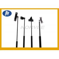 Black OEM Stainless Steel Gas Struts 600mm Length 100N - 800N Force For Auto Manufactures