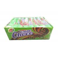 Lovely cow shape chocolate candy sweet and deep chocolate flavor Manufactures