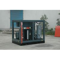 75KW Oil Free Screw Type Air Compressor 100HP Energy Saving and Low Noise Manufactures