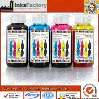 Quality Universal Print Ink for HP (Dye Inks) for sale
