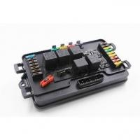 Middle Size Blade Auto Fuse Box 367.3722M 2115-3722.010-40 PIN 7 Lada Car Manufactures