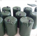Armed Forces Diesel Fuel Storage Tank High Strength UV Protected Gasoline Bladder Manufactures