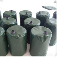 China Armed Forces Diesel Fuel Storage Tank High Strength UV Protected Gasoline Bladder on sale