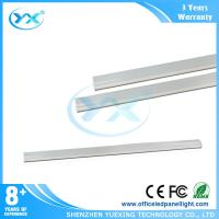China High Lumen Indoor LED Linear Tube Light 18w 1530lm With 5 Years Guarantee wholesale