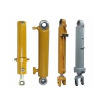 Buy cheap 3000 Psi Welded Hydraulic Cylinder Agricultural Farm Machinery Support from wholesalers