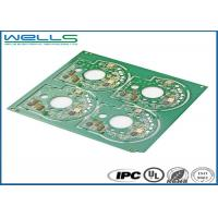 China IPC-A-610D Standard Smart PCB FR4 Base Material With Components Assembly on sale