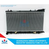 Aluminum Car Radiators for Subaru Forester 97 - 00 with OEM 45111 FC300 Manufactures