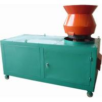 90mm CYLINDRICAL shape briquette making machine Manufactures