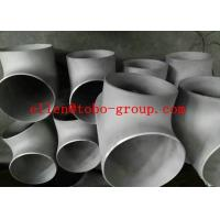 Buy cheap Astm A403 Wp347 347H Elbow,Tee,Reducer flanged steel pipe fittings from wholesalers