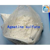 Pharmaceutical Muscle Growth Health Care Product Agmatine sulfate 2482-00-0 Manufactures