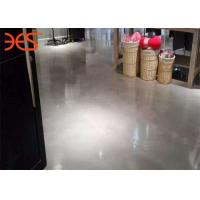 High Strength Self Leveling Floor Compound Non Toxic With 25kg Package Manufactures