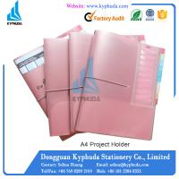 Project plastic file fastener Manufactures
