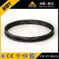 Excavator Part PC200-8 oil seal 708-25-52861 best quality part Manufactures