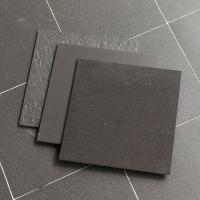 Unglazed Porcellanato Anti Slip Floor Tiles Indoor Grey Polished Porcelain Tiles Manufactures