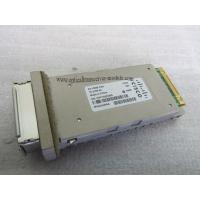 Custom X2-10GB-CX4 Small Form Factor Pluggable SFP X2 Transceiver Module Manufactures