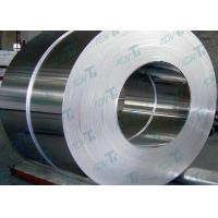 Grade 9 Ti3Al2.5V Titanium Strip Coil Alloy with Good Weldability and Fabricability Manufactures
