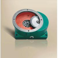 Actuating Device Worm-Gear Speed Reducer , Crane Geared Box LDA Type Manufactures