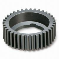 OEM/ODM High-density Powder Metallurgy Part for Motorcycles and Machinery, with Various Fine Surface Manufactures
