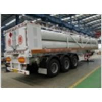 China CNG Jumbo Cylinder Skid for Transportation trailer, 559, 711mm Tube Diameter on sale