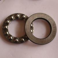 China Superior precision Ball Thrust Bearing , industrial automobile C3 bearing 51100 on sale