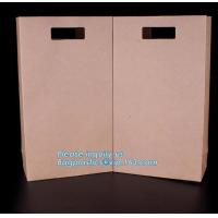 luxury handmade paper carrier bag wholesale paper bags with handle,rabbit
