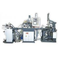 HM-ZD240 13kw 380V rigid box making automatic packing machine Manufactures