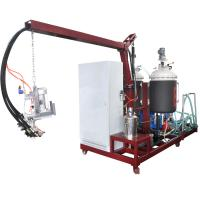 China Large Output High Pressure Polyurethane Foaming Machine With Great Performance on sale